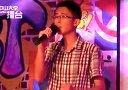 中山大学第28届维纳斯歌手大赛东校区复赛——13号林晨舸