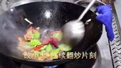 家常菜红烧腐竹你会做吗?厨师分享制作细节和方法,看着就很有食欲