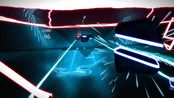 Escape by Jaroslav Beck ft. Summer Haze Gameplay Beat Saber