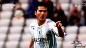 CCTV天下足球 制作 中国球员五大联赛进球合集 在武磊之前