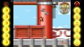 FC/NES/红白机 松鼠大作战2 Chip 'n Dale Rescue Rangers 2 过场1 Dj版