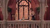 反斗神鹰2:这根蜡烛真厉害!小伙拿剑去砍,剑断了!