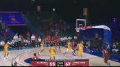 今年NBA选秀预测首轮前十,爱荷华州大大二控卫Tyrese Haliburton精彩秒传镜头剪辑