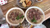 从青岛跑济南吃顿临沂特色小吃,两人44元,这美食你肯定没吃过