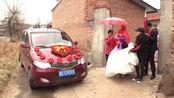 实拍:甘肃天水农村人结婚办酒席,这才是幸福的生活