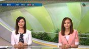 2020-03-13-TVB翡翠台-08:52-香港早晨(天气)&Ending&瞬间看地球