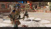 【Kingmisty】【1080P60FPS】[For Honor] Who Needs Rework Anyways jk -Centurion Brawls