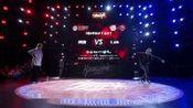 宵夜 vs Lok(w) - 8进4 - hiphop1v1 - 2018 Real Dance Vol.2 X BUS Vol.11