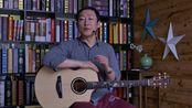 纳声 Nathan M-400JF 臻品大师系列全单吉他<寒雀> 赛平评测