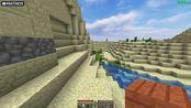 7m 26s 953ms!!!Minecraft速通世界纪录(SSG 1.9+) by MathoX