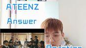 [MV Reaction]ATEENZ-Answer