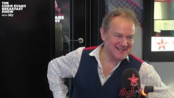 Hugh Bonneville on The Chris Evans Breakfast Show with Sky