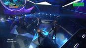 #Kpop现场版# 170922 #B.A.P# - HONEYMOON