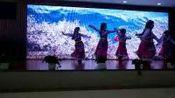 哈尔滨呼兰区舞蹈,青藏女孩