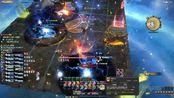 最终幻想14 5.2 新伊甸觉醒零式一层 e5s瞎打