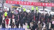 漯河市公安局110宣传日