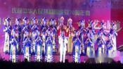 来宾市兴宾区老年大学庆祝国庆70周年文艺晚会纪录(2)