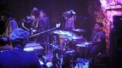 Nikki Glaspie, Dumpstaphunk, Soul Vaccination, Sweetwater 10/31/16