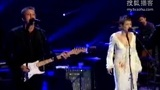 Little Wing Clapton And Friends现场版 - Eric Clapton