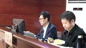 涉嫌受贿罪 内幕交易 泄露内幕信息罪 安徽一国有企业负责人在蚌埠受审