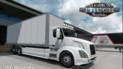 【YouTube】美卡mod_沃尔沃VNL重做+隐形拖车|Volvo VNL Reworks + Invisible Trailer