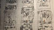 (炉石传说)极致硬核,高中生不好好学习,课上的极致画风:阿尔克斯的天空之城全新135张新卡 第一集 猎人篇