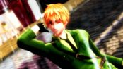 【APH/MMD】Baby you are so classic.