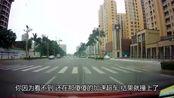 刚拿驾照的新手快看 教你如何在城区道路安全行驶