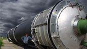 【点兵841】10秒钟就能溶解一个人?俄罗斯液体导弹燃料腐蚀性有多强