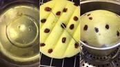 18秒教你学会酸奶蛋糕