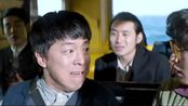 《一出好戏》黄渤中彩票六千万,兴奋之余吻了艺兴还要吻宝强,好好笑!