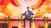 蒲城县人社局庆祝中华人民共和国成立70周年演出晚会,板胡独奏《秦腔曲牌》,演出单位: 蒲城县人社局