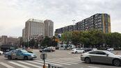 实拍浙江宁波鄞州区,看这城市建设,你觉得如何