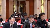 王诚在参加五河县代表团、蚌山区代表团审议时强调:把握发展机遇