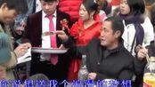 实拍: 贵州金沙偏僻深山一普通人家结婚办酒