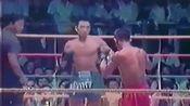 【史上第一位外籍泰拳王者】Sirimonkol VS 藤原敏男 Toshio Fujiwara