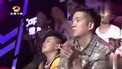 新声代:小男孩和薛之谦合唱《你还要我怎样》好听爆了,曹格服了