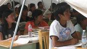 四川:雅安芦山地震灾区考生顺利参加高考