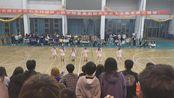 徐州工程学院城南拉拉队