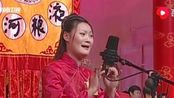 """豫剧《泪洒相思地》选段 刘燕 """"千悔万错儿招认"""""""