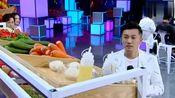 王俊凯在前面选食材,白举纲舒淇苏有朋后面群魔乱舞,太淘气了!