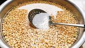 黄豆别打豆浆了,教你特色吃法,开胃解馋,一次做8斤不够吃