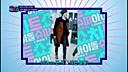 2014.01.31 Super Idol Chart Show Visual No.1 idol MAX Changmin Cut