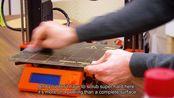【搬运】【字幕】Guide: Restoring and maintaining a PEI printbed!(指南:恢复和维护PEI打印床!)