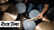 ★ME威律动★Jeff Randall - 10 Famous Tom Grooves That Rock