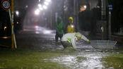 """70秒速览:台风已致日本2人死亡60余伤 创下多个""""之最"""""""