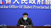 武汉市长周先旺:医务人员的保护鼓励、防护物资调配等方面工作需加强