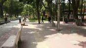 广东汕头市中山公园