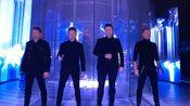 【回忆杀】Westlife 西城男孩 腾讯音乐娱乐盛典惊喜献唱【My Love】