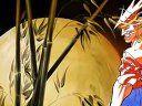 《Street Fighter Alpha 3 - Adon's Stage Theme》{3}